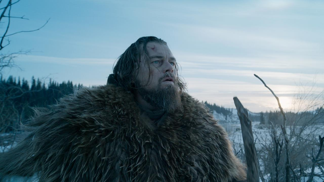 The revenant critique